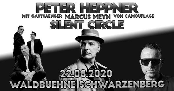 Peter Heppner Privat